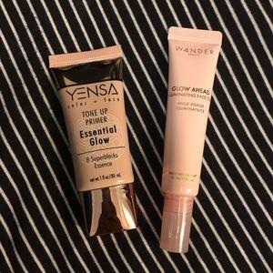 BN Yensa and Wander Beauty Primer Bundle